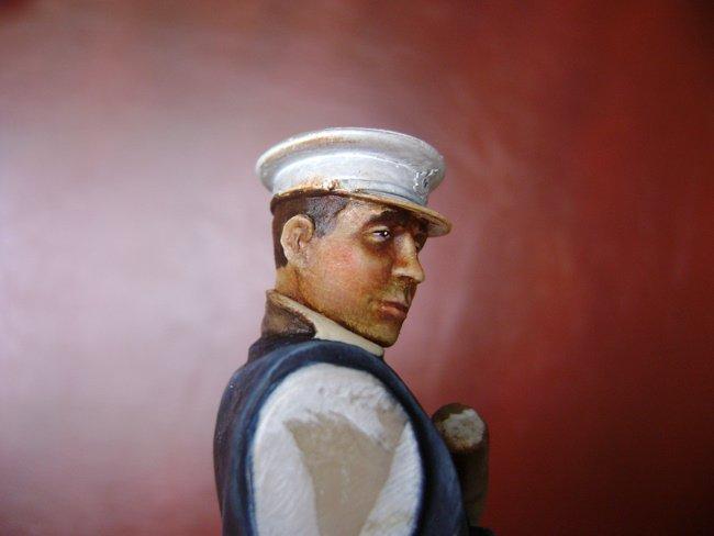 Lieutenant colonel Safonov Safonov31