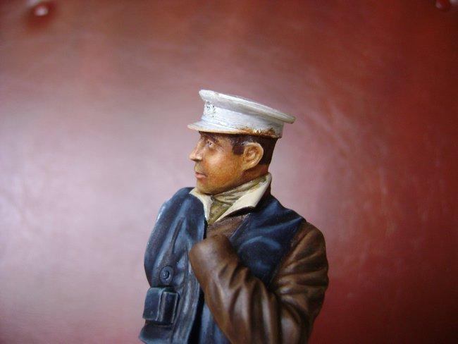 Lieutenant colonel Safonov Safonov52